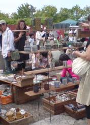 倉敷懐かしマーケット 1