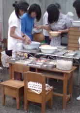 倉敷懐かしマーケット 2