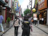 OC中華街1