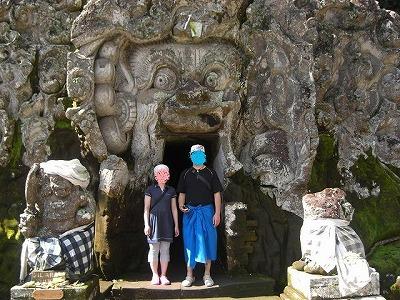 ゴアガジャ寺院