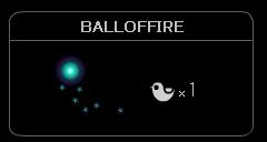 """""""BALLOFFIRE-B"""""""