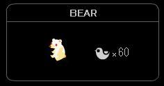 """""""BEAR"""""""