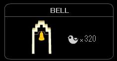 """""""BELL"""""""
