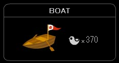 """""""BOAT-1"""""""