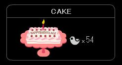 """CAKE-A"""