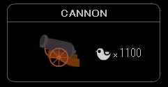 """CANNON"""