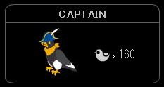 """""""CAPTAIN"""""""