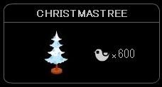 """CHRISTMASTREE-B"""