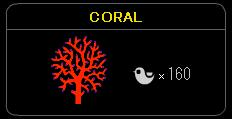 """""""CORAL-1"""""""
