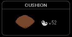 """CUSHION"""