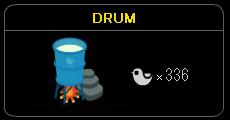 """""""DRUM"""""""