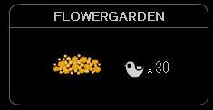 """""""FLOWERGARDEN-O"""""""