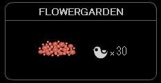 """""""FLOWERGARDEN-P"""""""
