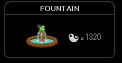 """""""FOUNTAIN"""""""