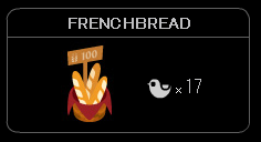 """""""FRENCHBREAD"""""""