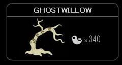 """GHOSTWILLOW"""