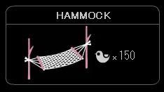 """HAMMOCK-P"""