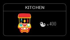 """KITCHEN-R"""