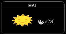 """""""MAT-BABY-1"""""""