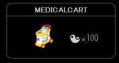 """""""MEDICALCART"""""""