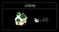 """""""OVEN-G"""""""