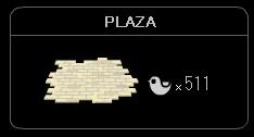 """""""PLAZA-W"""""""