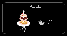 """""""TABLE-Sweet"""""""