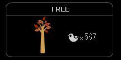 """""""TREE-akaneironoyuugure"""""""