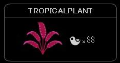 """""""TROPICALPLANT-P"""""""