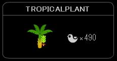 """""""TROPICALPLANT"""""""