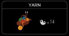 """YARN"""