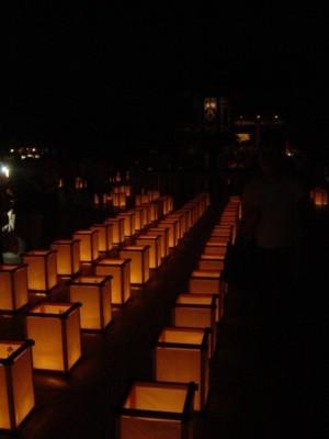 今や奈良の夏の風物詩です♪
