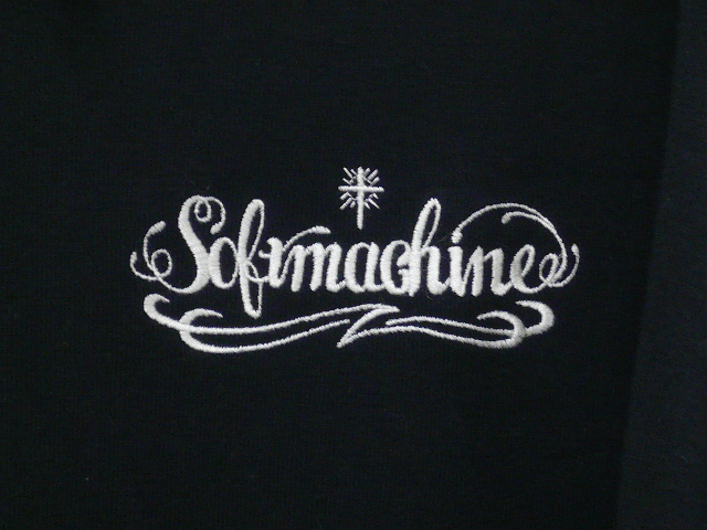 SOFTMACHINE SUENO HOODED