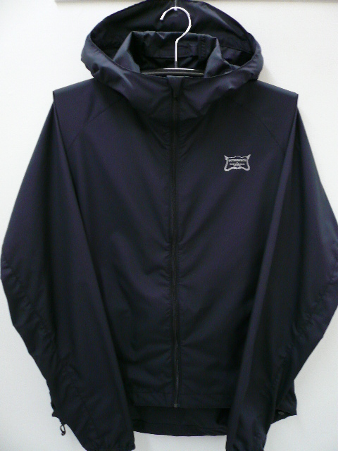 INTERFACE NYLON JKT