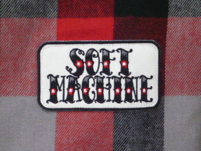 SOFTMACHINE MISSION HOODED