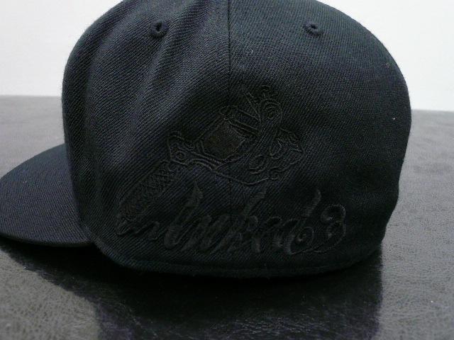 SOFTMACHINE INKED CAP