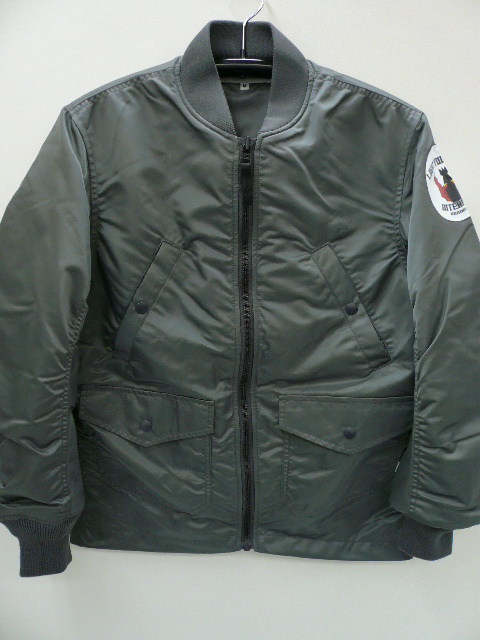 INTERFACE BOMBER13 FLIGHTJKT