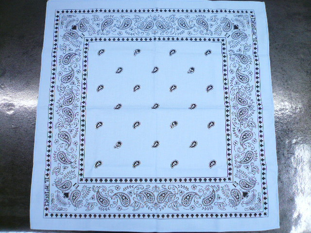 INTERFACE BANDANA