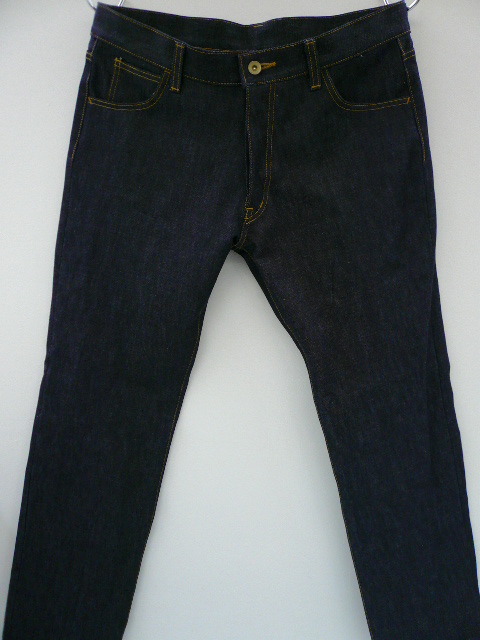 GANGSTERVILLE G.V. SLIM DENIM