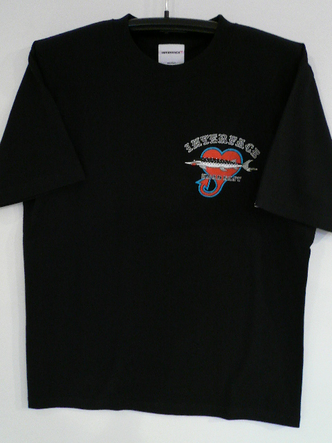 INTERFACE CAVIAR EXPRESS TEE