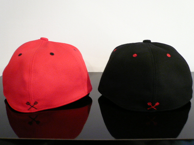 INTERFACE PITCHFORK B.B CAP