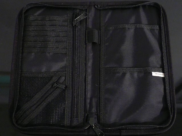 INTERFACE PASSPORT CASE