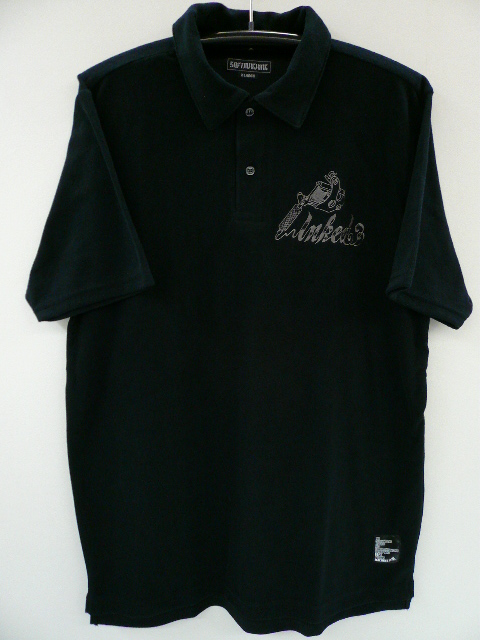SOFTMACHINE INKED POLO