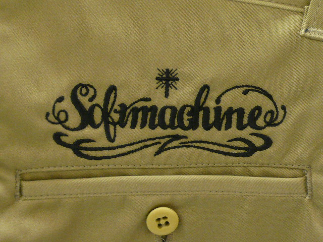 SOFTMACHINE CITIZEN