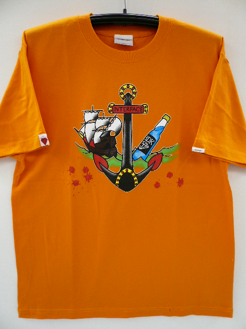 INTERFACE ANCHOR TEE
