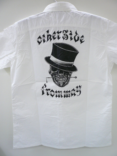 SOFTMACHINE OTHER SIDE SHIRTS