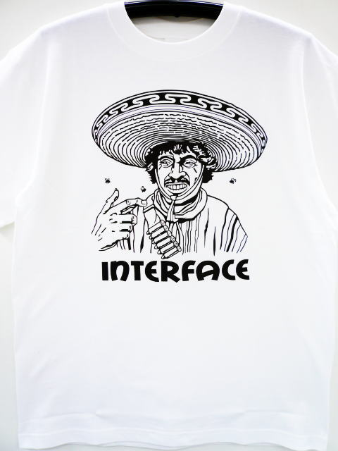 INTERFACE EL BORACHO TEE