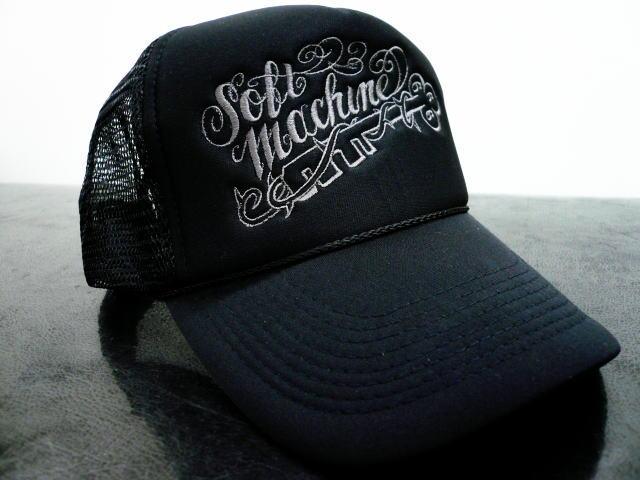 SOFTMACHINE LLAVE CAP