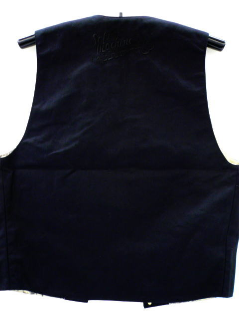 SOFTMACHINE BAY CRISTO VEST