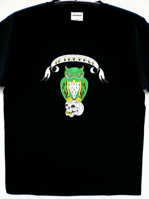INTERFACE OWL TEE
